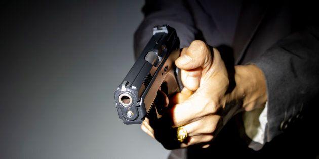 Novantenne spara e uccide il perito per evitare che gli pignorino casa in provincia di