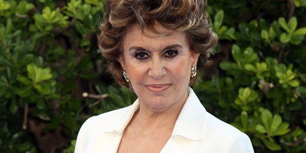 Franca Leosini: