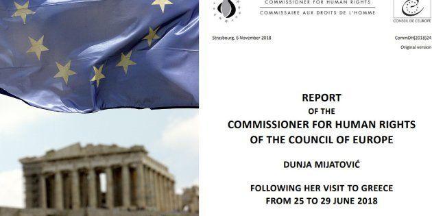 Il Consiglio d'Europa: