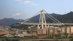 Atlantia accantona 350 milioni di euro per il crollo del ponte