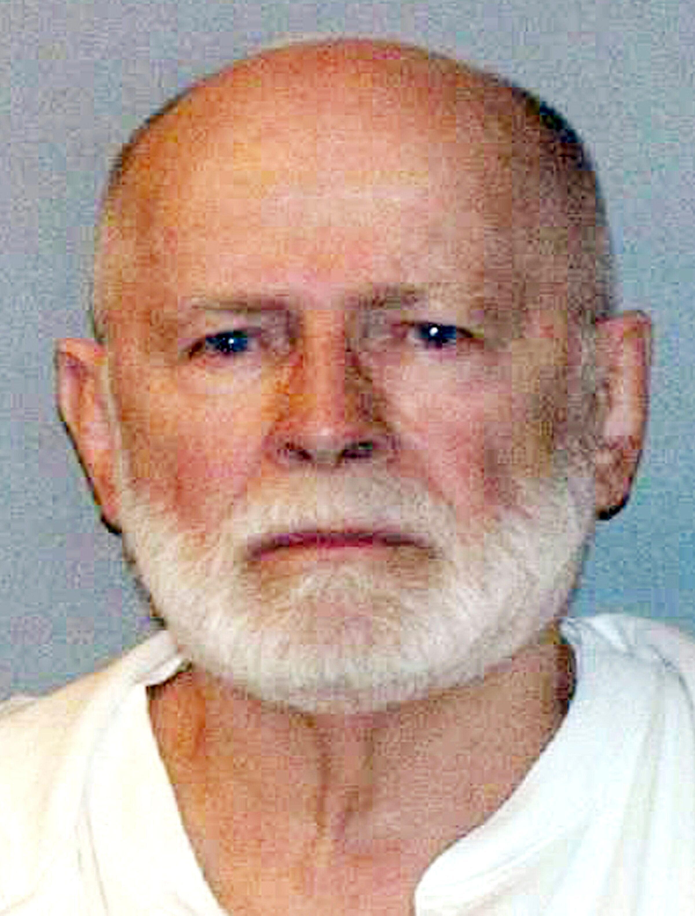 Whitey Bulger's Death Certificate Confirms How He Spent His Final Moments