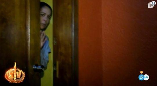 La comentadísima foto de Isabel Pantoja en 'Supervivientes': está por todos