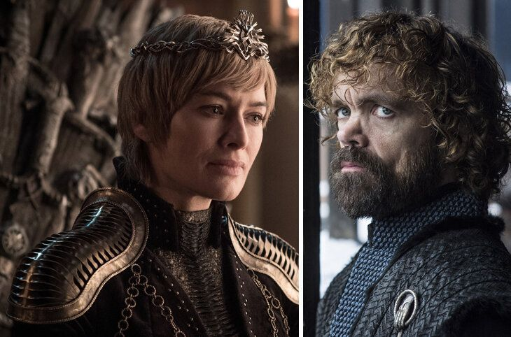 'Game of Thrones' Insiders Claim No Collusion Between Tyrion And Cersei