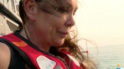 El salto en helicóptero de Isabel Pantoja, en