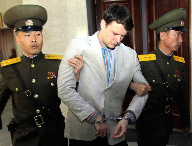 北朝鮮、アメリカに2億円を請求