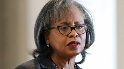 Anita Hill Says Joe Biden's Apology To Her Over The Clarence Thomas Hearing Is Not