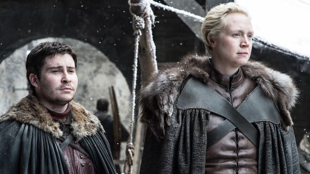 'Game Of Thrones' Star Daniel Portman Says 'So Many' Podrick Fans Have Groped