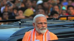 Modi Faces Fight In Maharashtra That Could Decide Majority In Lok