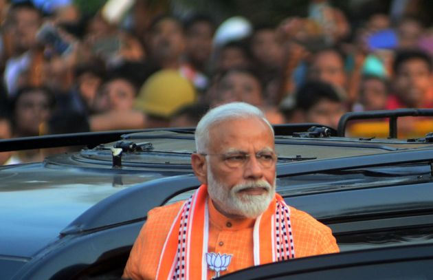Elections 2019: Modi Faces Fight In Maharashtra That Could Decide Majority In Lok