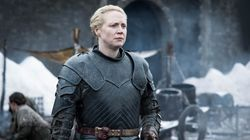 'GoT' Star Gwendoline Christie Says Brienne Is 'Antithesis' Of The