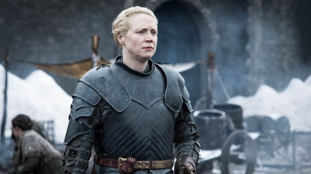 'Game Of Thrones' Star Gwendoline Christie: Brienne Is The 'Antithesis' Of The