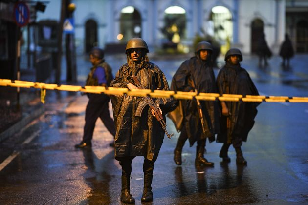 Sri Lanka Revises Blasts Death Toll Down By 100, Blames Difficulty In Identifying Body