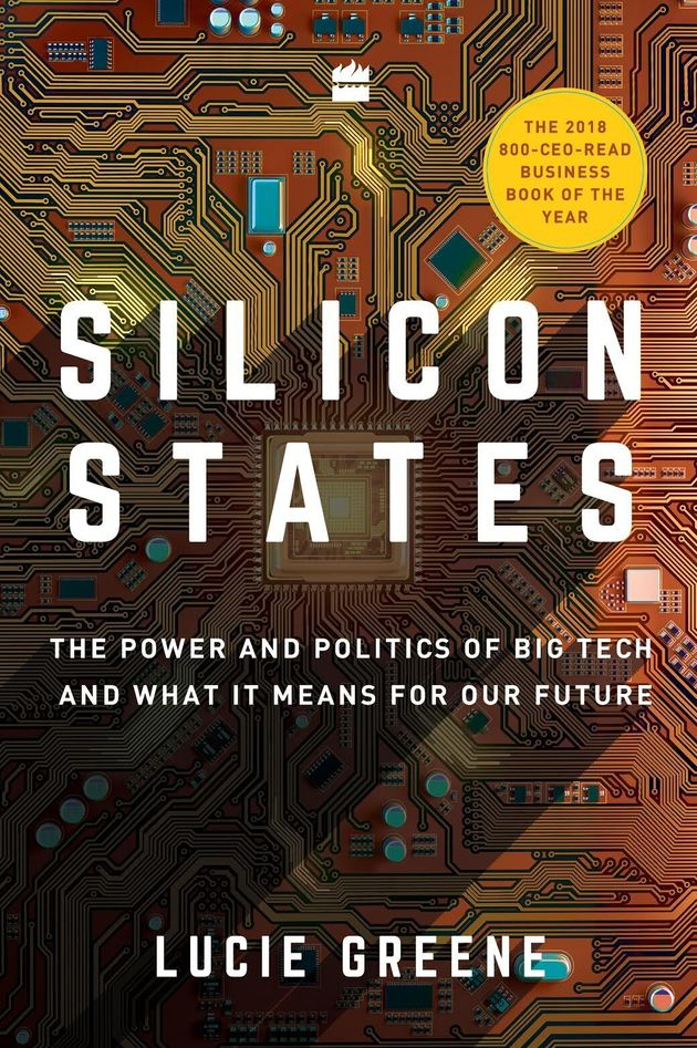 Silicon States, by Lucie