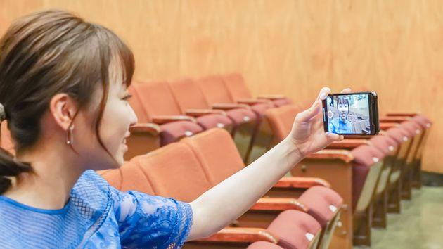 「顔面パイ投げやってみたい!」元欅坂46・今泉佑唯さんが、17(イチナナ)