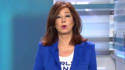 La operación que obliga a Ana Rosa Quintana a llevar una tirita en 'El programa de