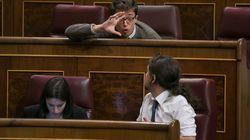 Tras la polémica por su tuit sobre Pablo Iglesias, Errejón desvela a quién votará el