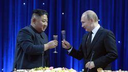 Kim Jong- un acusa a EEUU de haber actuado con