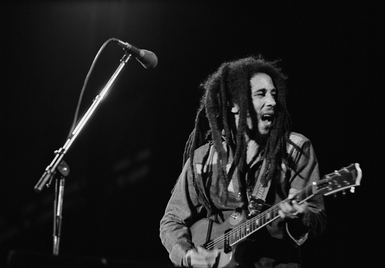 Des enregistrements inédits de Bob Marley retrouvés dans la cave d'un hôtel à