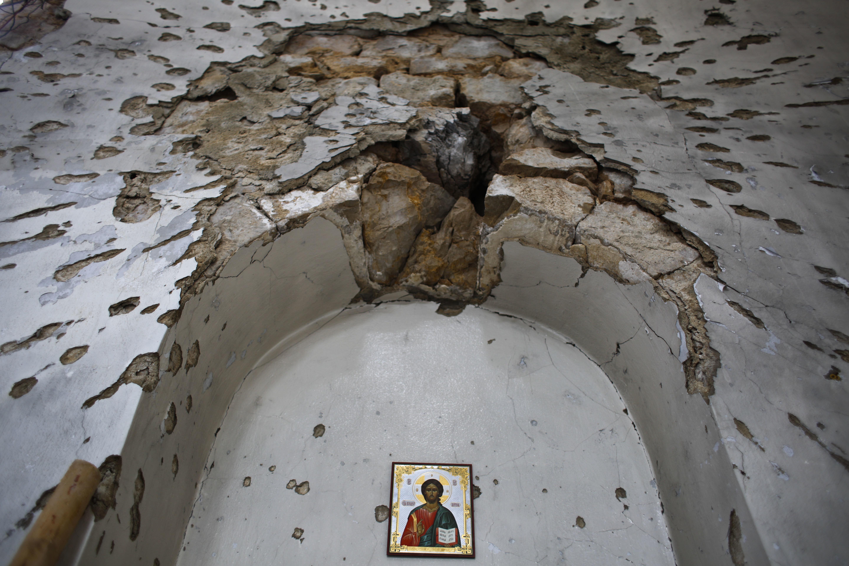 Οι θρησκευτικοί διωγμοί και οι διωγμοί της