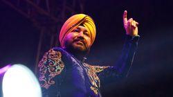 Singer Daler Mehndi Joins