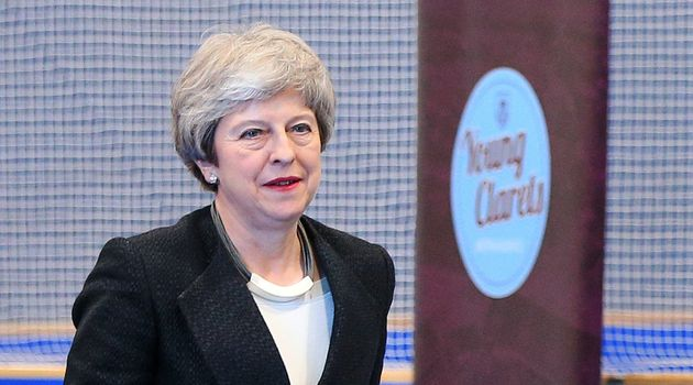 May Facing Immigration Bill Revolt To Prevent Cap On Foreign Student