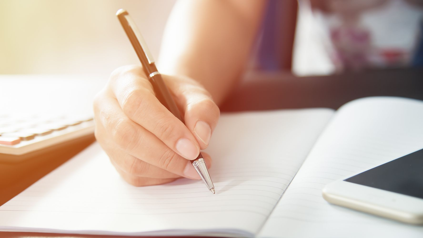 10 Ways To Become A Better Writer | HuffPost India Life