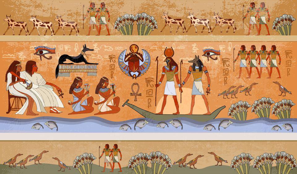 Ανατρέπεται η κυρίαρχη θεωρία πως οι άνθρωποι είχαν ανάγκη τις θρησκείες για την ανάπτυξη σύνθετων