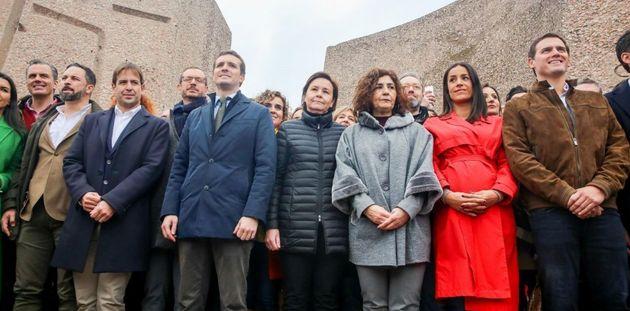 Desde los 'animales' hasta 'Aznar': la campaña electoral de la A a la