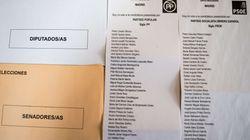 Por qué lo llaman voto útil si puede