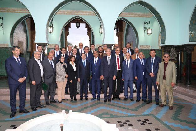 Dialogue social: Un accord tripartite a été signé