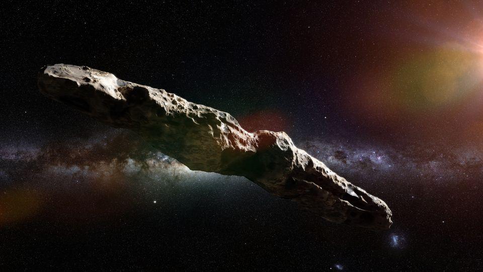 «Μόνοι στον χώρο» δεν σημαίνει και «μόνοι στον χρόνο»: Ο αστροφυσικός Νίκος Πράντζος μας μιλά για εξωγήινους...