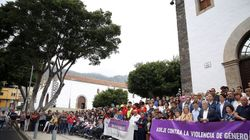 La mujer y su hijo asesinados en Adeje (Tenerife) murieron por un 'ataque con piedras' dentro de la