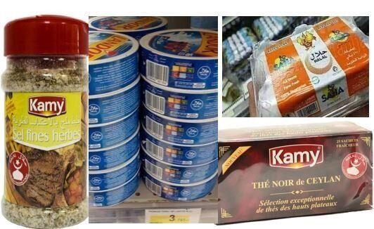 Halal, pourquoi