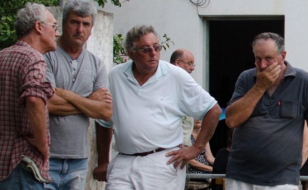 Muere el padre del fallecido futbolista Emiliano