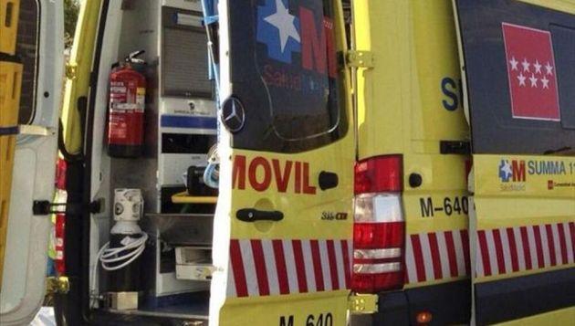 Un menor de 17 años, en muerte cerebral tras una pelea en San
