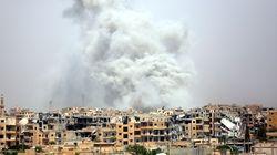 Amnesty, Watchdog Group: U.S.-Led Coalition Killed 1,600 Civilians In