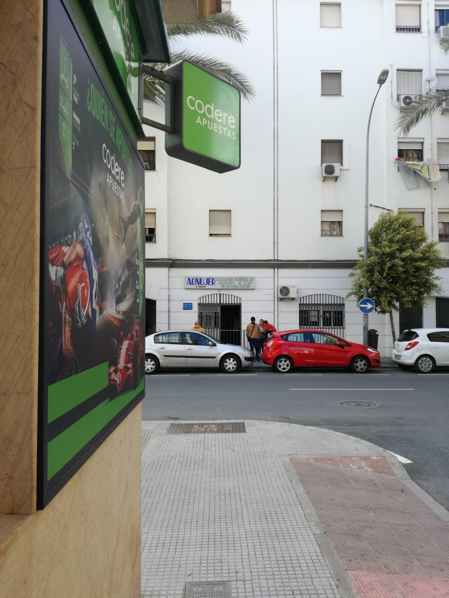 Agudeza visual: ¿Qué hay mal en esta foto de una calle de