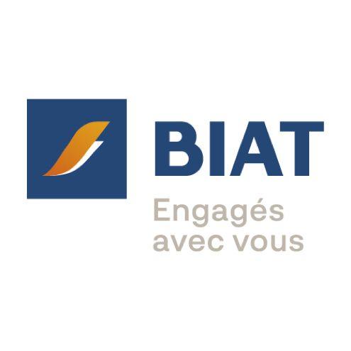 La BIAT dévoile son nouveau logo et sa nouvelle