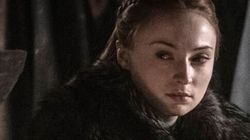 Cette photo de Sansa rend fous les fans de