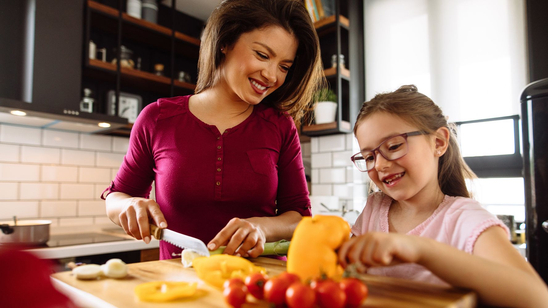 Genuinely Tasty Cooking Apps So The Kids Can Nail It In The Kitchen