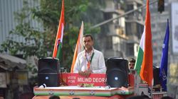 Will Congress' Milind Deora Be Able To Snatch Back Mumbai