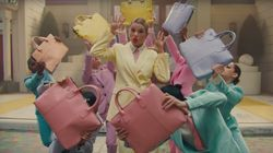 The Best Look From Taylor Swift's 'Me' Video, And How To Get