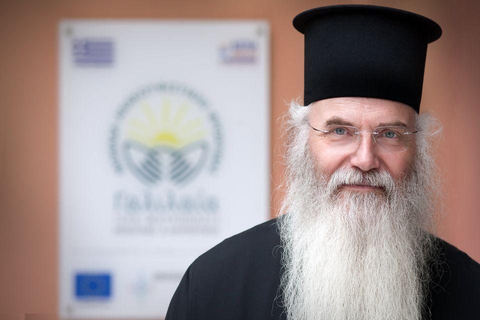Μητροπολίτης Μεσογαίας και Λαυρεωτικής κ. Νικόλαος: «Η Ανάσταση είναι