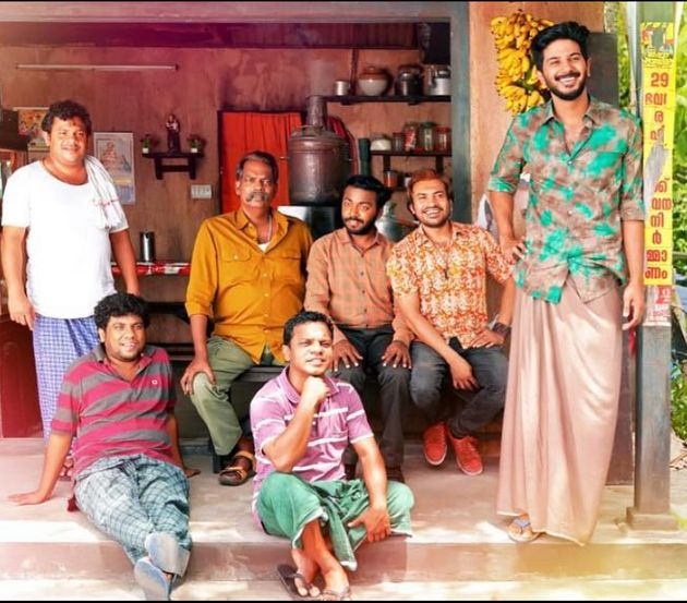 'Oru Yamandan Premakadha' Review: Dulquer Gets It Right, But A Weak Story Lets Him