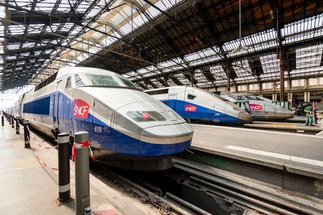 Un syndicaliste SNCF menacé de licenciement pour s'être