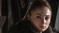 """Cette photo de Sansa rend fou les fans de """"Game of"""
