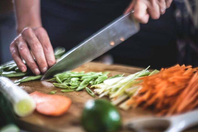 The One Kitchen Tool To Help Get You Into The Cooking