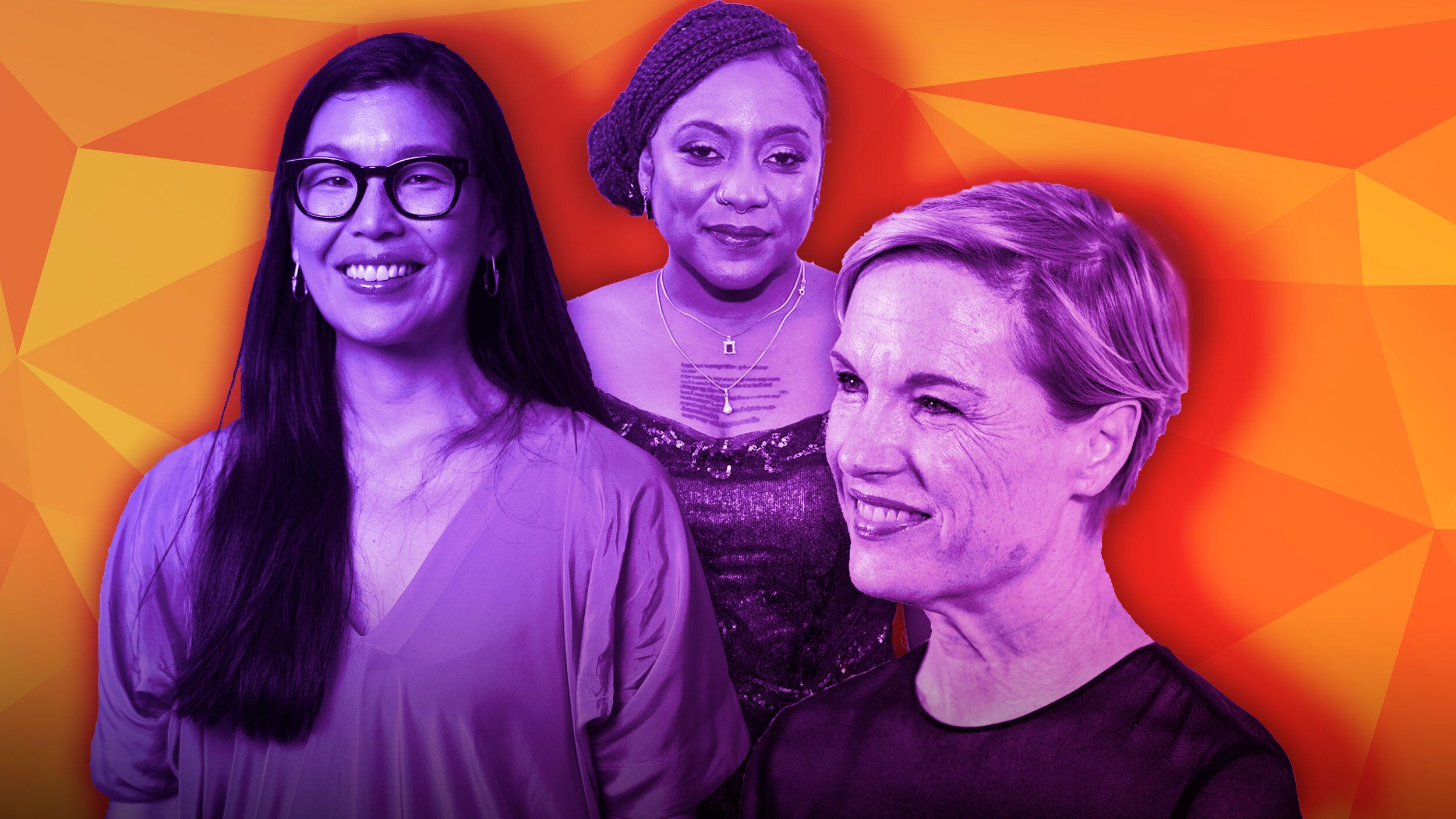 Prominent Activists Launch Supermajority To Mobilize Women For 2020 And