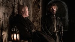 The Secret Below The Crypt Revealed On 'Game Of