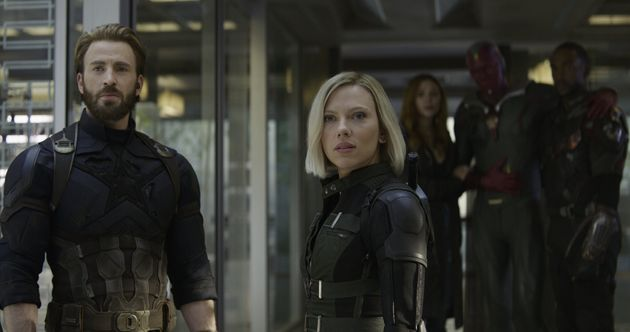 'Avengers: Endgame' Solves Some Of The Biggest Marvel
